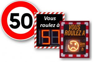 radar traffic feedback