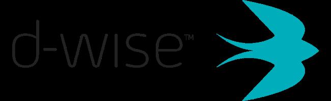 d-wise logo