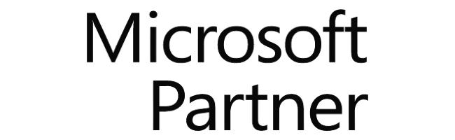 Microsoft Logo Stacked